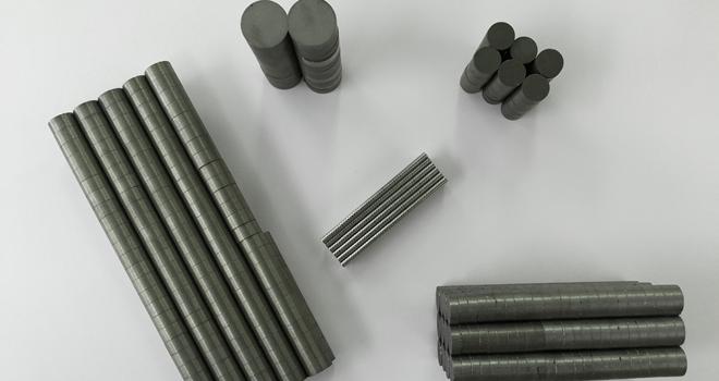 サマリウムコバルト磁石