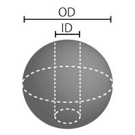 ネオジム磁石 Φ15