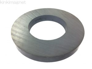 フェライト磁石 異方性 Φ100xΦ60×15