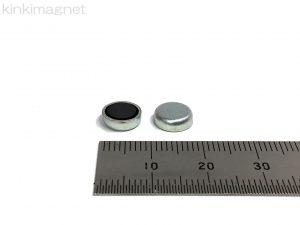 キャップ磁石 8R