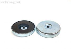 キャップ磁石 50R