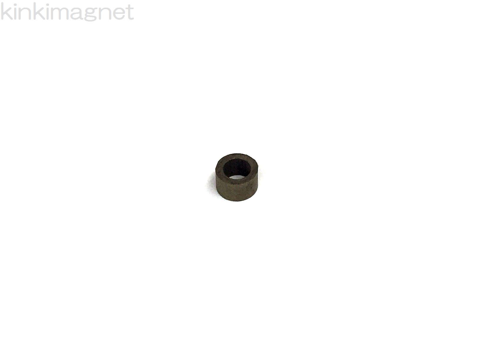 サマリウムコバルト Φ5xΦ3.2×3