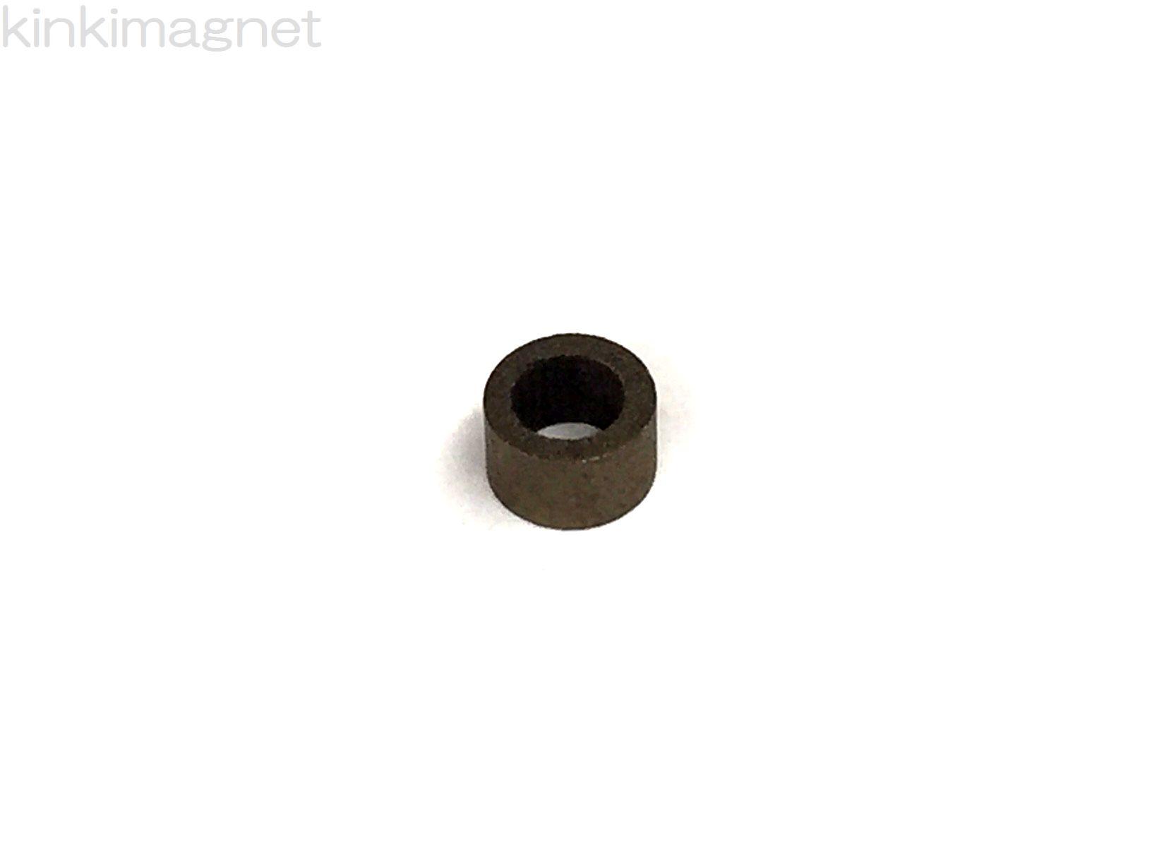サマリウムコバルト Φ16xΦ5×3