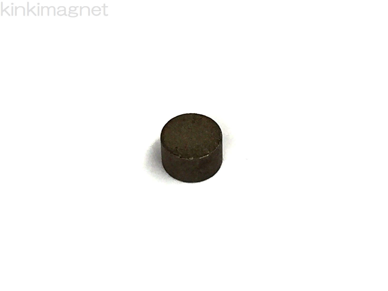 サマリウムコバルト Φ5×3