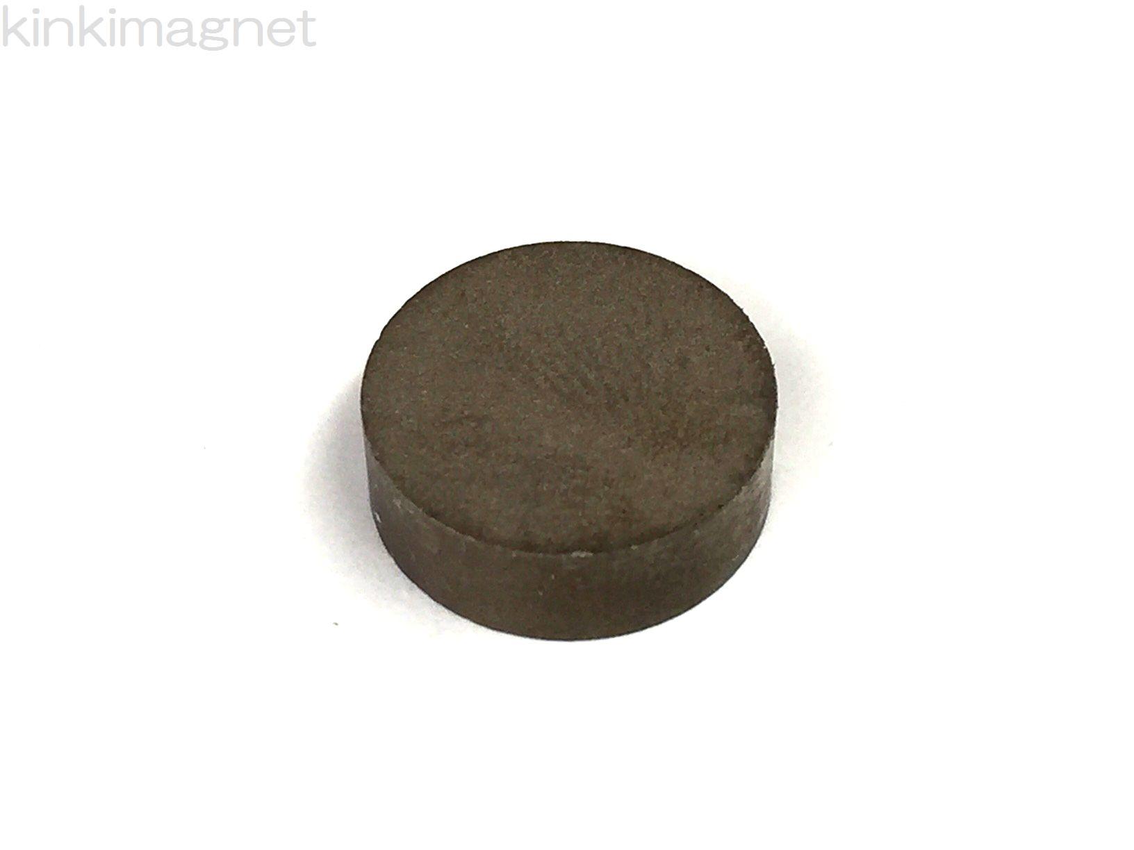 サマリウムコバルト Φ15×5