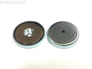 キャップ磁石 44RN (ネオジム磁石使用)