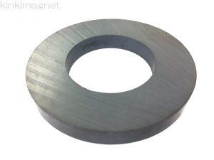 フェライト磁石 異方性 Φ90xΦ50×15