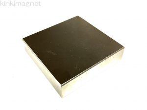 ネオジム磁石 70x70x25.4