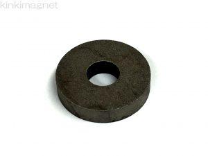 サマリウムコバルト Φ30xΦ15.5x5